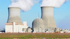 Behörde erlaubt Bau der ersten Atomreaktoren seit 1978