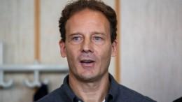 Staatsanwaltschaft fordert sechs Jahre Haft für Alexander Falk
