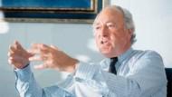 """Igor Landau: """"Feindliche Übernahmen machen keinen Sinn"""""""
