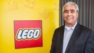 Lego bekommt erstmals einen ausländischen Chef