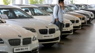 BMW verkauft viel mehr Autos in China