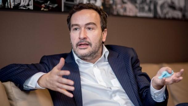 Interview kostet BER-Sprecher die Stelle