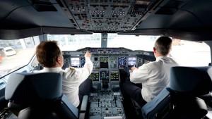 """Lufthansa-Piloten gegen Billigableger """"Wings"""""""