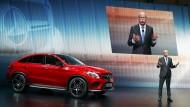 Daimler: Wir haben keine Angst vor Apple