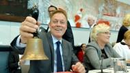 Nun auch SPD-Fraktionschef Oppermann für Steuersenkungen