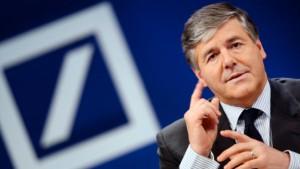 Deutsche Bank schockt die Börse
