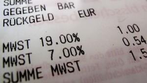 Mehrwertsteuerbetrug kostet Deutschland 23,5 Milliarden Euro