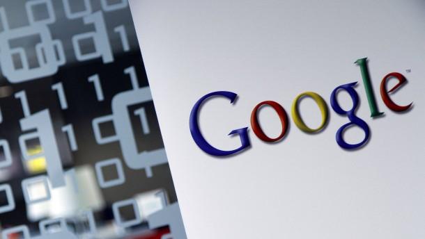 Google spart neun Milliarden Dollar