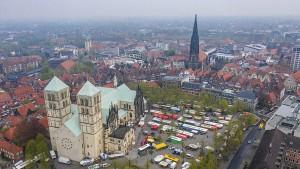 Münster ist der Homeoffice-Star