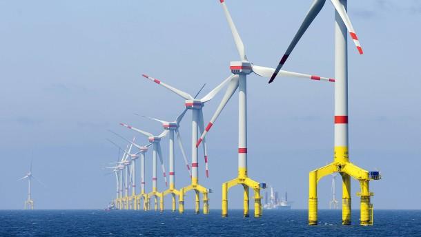 Null Cent für den Strom vom Meer
