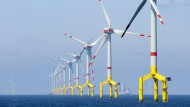 Energie aus See-Windparks ist bald auch ohne staatlichen Zuschuss profitabel.