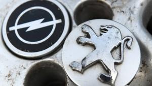 Opel erzielt mehr als eine Milliarde Euro Betriebsgewinn