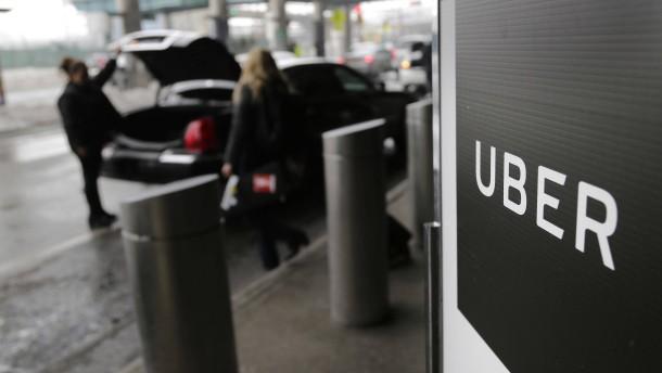 Uber darf wieder in London fahren