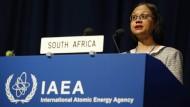 Russland soll Atomkraftwerke in Südafrika bauen