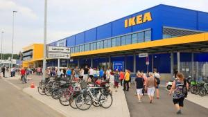 Gibt es Ikea-Möbel bald bei Amazon & Co. zu kaufen?