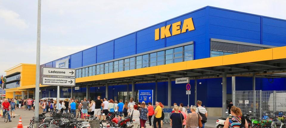 Verkauft Ikea Bald Möbel Bei Amazon Und Co