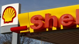 Ölkonzern Shell macht mit BMW & Co. gemeinsame Sache
