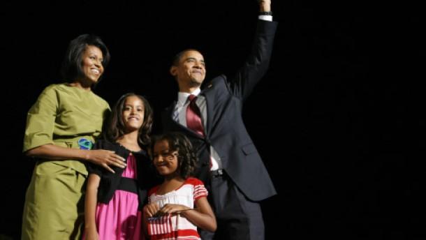 Oregon für Obama, Kentucky für Clinton