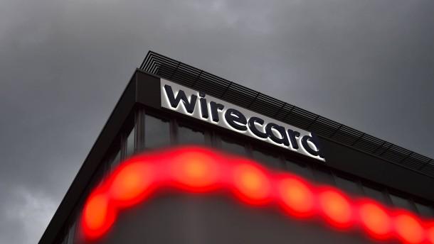 Der Wirecard-Untersuchungsausschuss startet heute