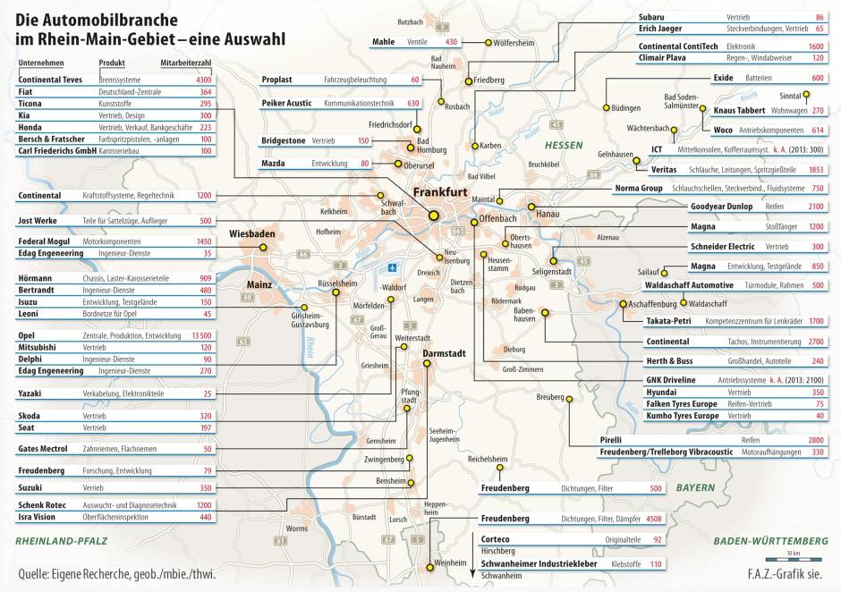Bilderstrecke zu: IAA Frankfurt: Rhein-Main unter jeder Motorhaube ...
