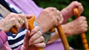 Rentenpaket der Koalition steht vor dem Scheitern