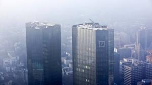 In der Deutschen Bank überwiegt die Zustimmung