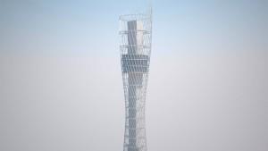 Ein Riesenturm für Rottweil