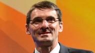 Bernd Leukert