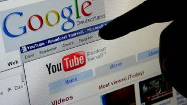 Milliardenklage gegen Google