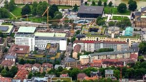 Fahrverbot für viele Diesel ab 2018 in Stuttgart