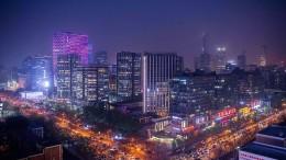Europas Unternehmen fühlen sich in China benachteiligt