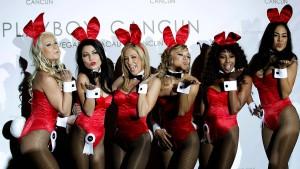 """""""Playboy"""" strebt zurück an die Börse"""