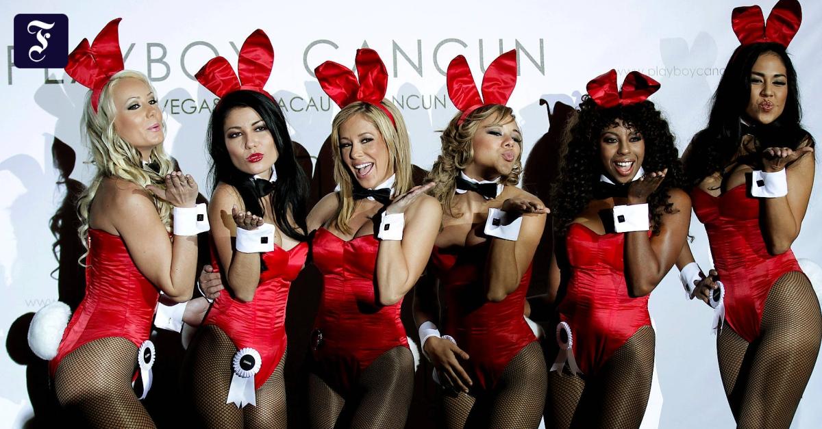 Playboy strebt zurück an die Börse