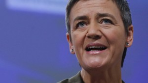 EU untersagt Milliarden-Fusion auf britischem Mobilfunkmarkt