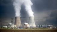 EU-Kommission dementiert neue Atompläne
