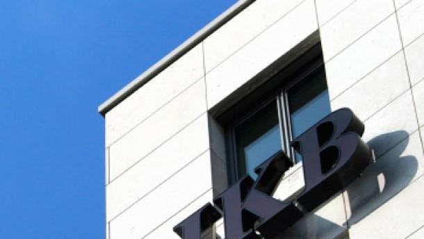 Bund stützt IKB-Verkauf wohl mit 800 Millionen