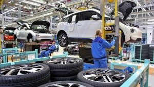 Autobauer kritisieren schwarz-rote Wirtschaftspläne