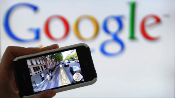 Google verdoppelt Einspruchsfrist