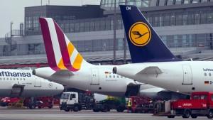 Germanwings-Piloten streiken am Freitag