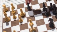 An diesem Wochenende entscheidet sich die Schachbundesliga.