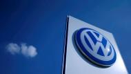 VW steht wegen des Abgas-Skandals nach wie vor in der Kritik.