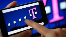 """Telekom-Chef: """"Wir bleiben in der Erfolgsspur"""""""