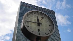 Ratingagentur stuft JP Morgan herab