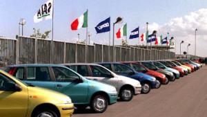 Fiat beklagt schleppende Nachfrage