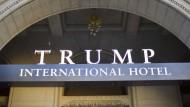 Juristen wollen Trump verklagen