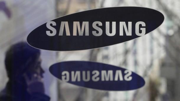 Samsung schnappt sich Auto-Zulieferer