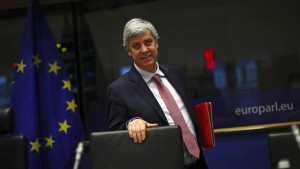 Centeno tritt als portugiesischer Finanzminister zurück