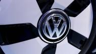 VW-Chef Winterkorn schafft fast 3 Milliarden Euro Gewinn