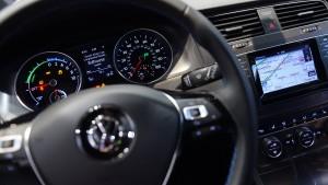 Volkswagen wächst auch in Amerika - langsam