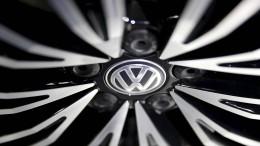 VW muss in China fast 5 Millionen Autos zurückrufen